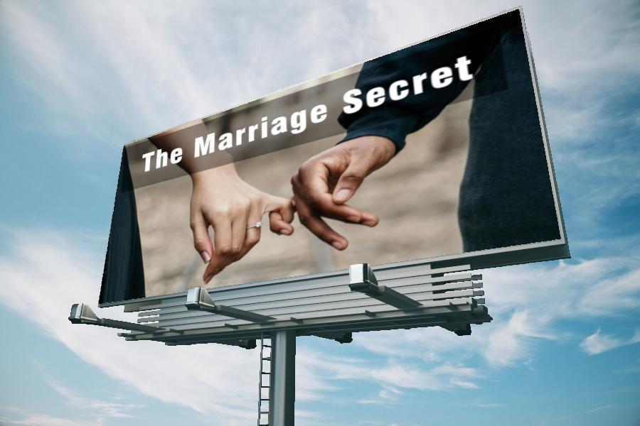 The Marriage Secret