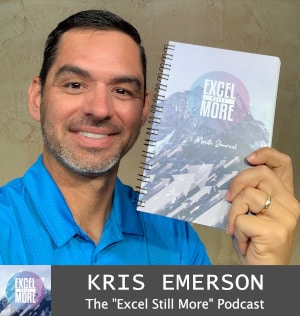 Excel Still More with Kris Emerson