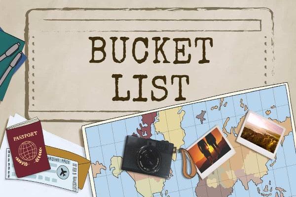 Bucket-List